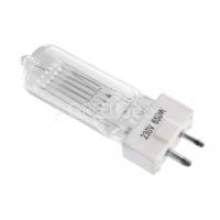 Галогеновая лампа GreenBean FHL-650 для осветителя Fresnel 650