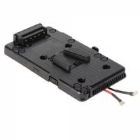 GreenBean Площадка Plate V-mount для аккумулятора