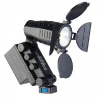 Светодиодный LED осветитель GreenBean GB-5B LED светодиодный (накамерный)