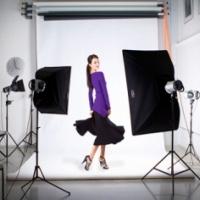 PhotoProCenter Studio Kits Каталожный комплект на основе Bowens/Falcon Eyes, фотостудия №13