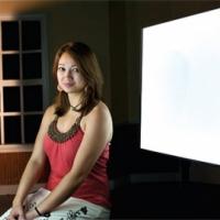 Rosco Комплект на базе светодиодных панелей, фото и видео студия №201