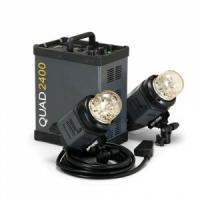 Комплект генераторного света Bowens QUAD 2400 BW-7720