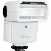 Вспышка Nissin Di466FTW для станд. 4/3/MICRO 4/3, белый (для Olympus серии E/Pen;Panasonic серии G)