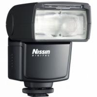 Вспышка Nissin Di466 для фотокамер Canon E-TTL/ E-TTL II, (Di466C)