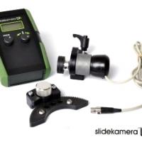 Электропривод для слайдера SlideKamera для скейтера SlideKamera HSO-4 HDN-3-DC