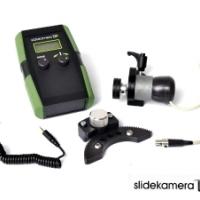 Электропривод для слайдера SlideKamera HDN-3-DC PRO Электропривод для скейтера SlideKamera HSO-4 (с синхронизацией)