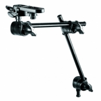 Manfrotto 196B-2 SINGLE ARM 2 SECT. W/CAM.BKT