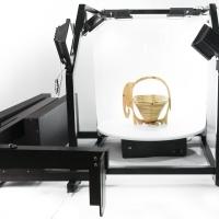 Комплект PhotoMechanics 3D Фотостудия S-60MLK