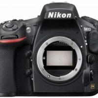 Зеркальная камера Nikon D810 Body