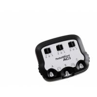 Радиосинхронизатор PocketWizard AC3 ZoneController для Canon