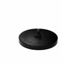 Foba CIBAF Универсальная опорная плита с разъемом Combitube - 2,5 кг